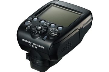 Disparador Canon Transmitter ST-E3-RT