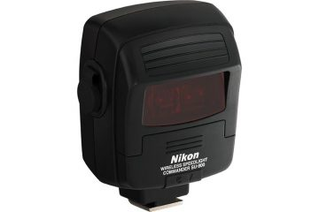 Disparador Nikon Wireless SU-800