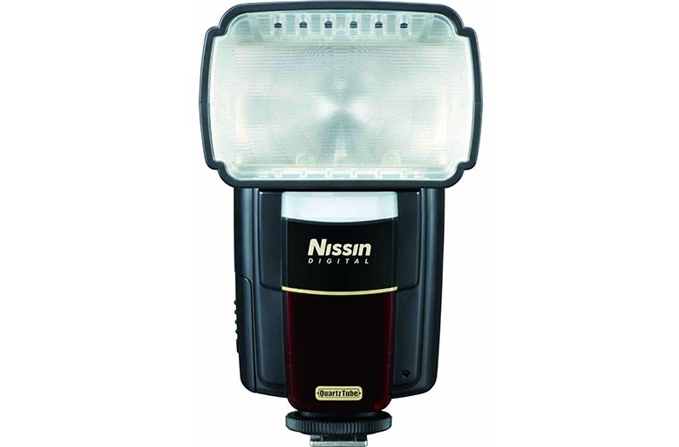 Nissin MG8000 Extreme