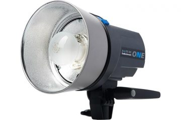 Elinchrom D-Lite RX One